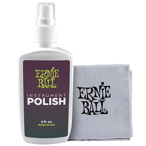 Ernie Ball Guitar Polish EB-4222