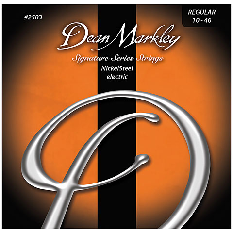 Dean Markley DMS2503, 010-046, regular