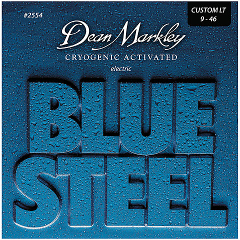 Dean Markley Blue Steel 009-046 custom