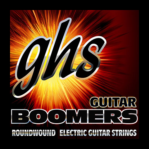 GHS Boomers 011-050 GBM