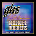 GHS Nickel Rockers 010-050 R+EJL Eric Johnson « Saiten E-Gitarre