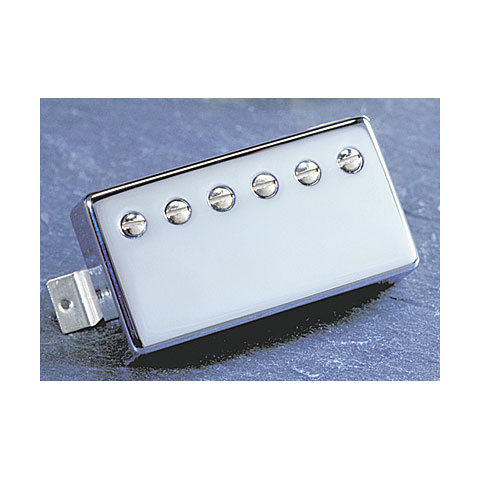 Gibson Modern P490T Bridge nickel