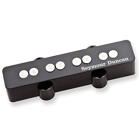 Seymour Duncan Jazz Bass QuarterPound, SJB3B