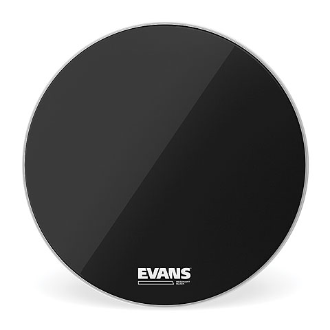 Evans Resonant Black BD20RBG