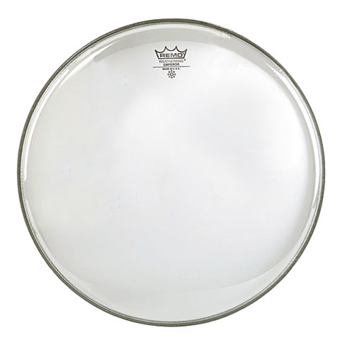 Remo Emperor Clear BE-0312-00