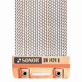 Sonor SoundWire Bronze SW1424B « Snareteppich