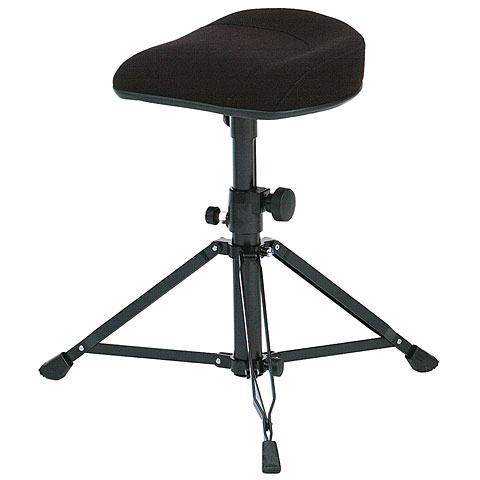 K&M 14056 Drummer's throne »Nick«