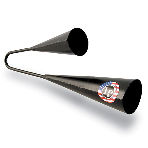 Latin Percussion LP231B Agogo Bells Large