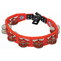 Latin Percussion Cyclop LP161 Steel Jingles Mountable Tambourine « Tambourin