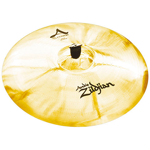 Zildjian A Custom 22  Ride