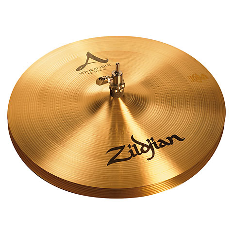 Zildjian A 14  New Beat HiHat