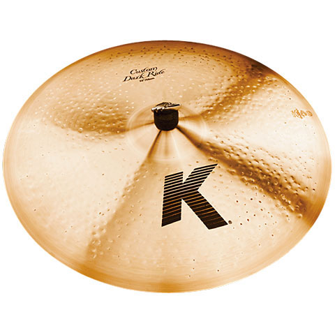 Zildjian K Custom 22  Dark Ride