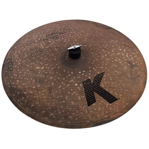 Zildjian K Custom 20  Dry Light Ride