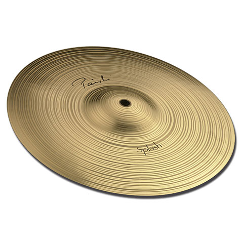 Paiste Signature 8  Splash