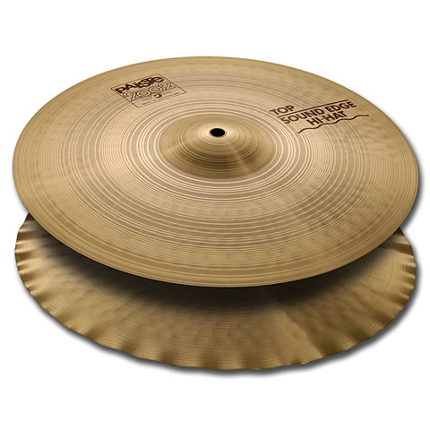 Paiste 2002 15  Sound Edge HiHat