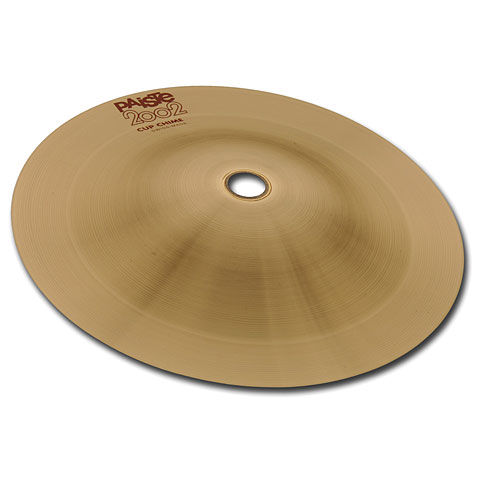 Paiste 2002 Cup Chime Nr. 2 / 7,5