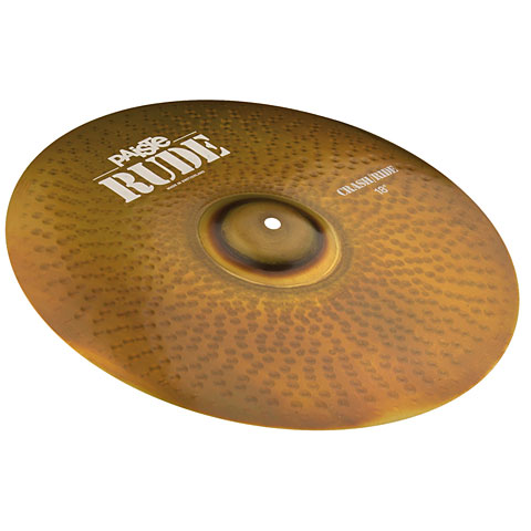 Paiste RUDE 17  Crash-Ride