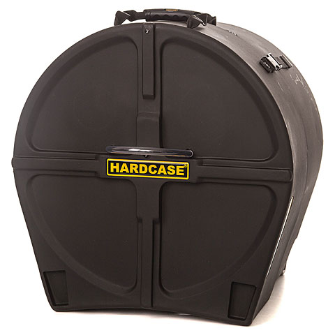Hardcase Bass Drum HN18B