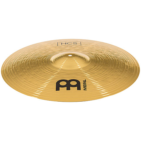 Meinl 18  HCS Crash