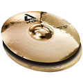 "Hi-Hat-Becken Paiste Alpha Brilliant 14"" Rock HiHat"