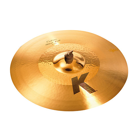 Zildjian K Custom 21  Hybrid Ride