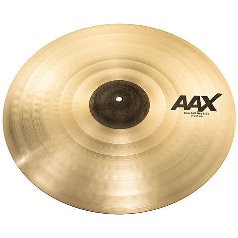 Sabian AAX 21  Raw Bell Dry Ride Regular
