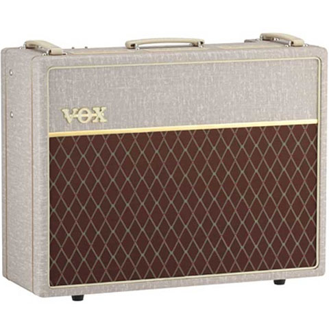 VOX AC30HW2 Hand-Wired