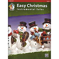 Alfred KDM Easy Christmas Instrumental Solos  « Play-Along