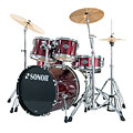 Sonor Smart Force Xtend SFX 11 Studio Wine Red « Schlagzeug