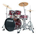 Sonor Smart Force Xtend SFX 11 Stage 2 Wine Red « Schlagzeug