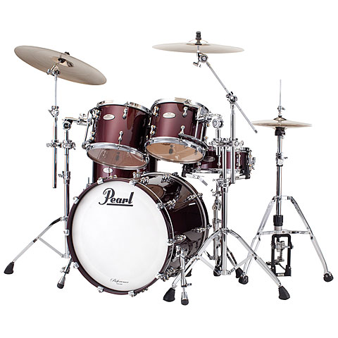 Pearl Reference Pure RFP 924XP #335 Black Cherry