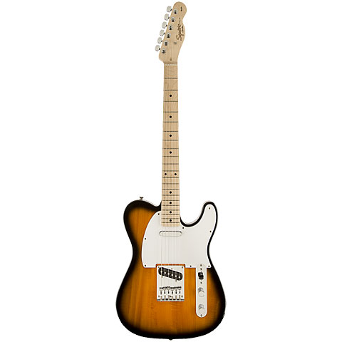 Squier Affinity Tele MN 2TS