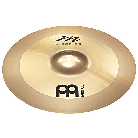 Meinl 18  M-Series Fusion Medium Crash