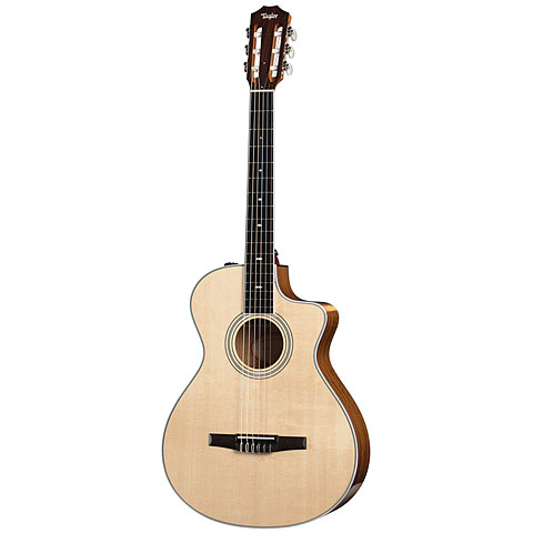 Taylor 412ce-N