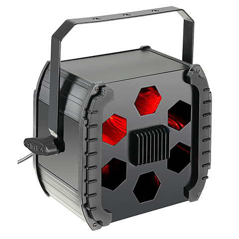 Cameo CL Mover 9W Tri Colour LED
