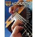 Play-Along Hal Leonard Guitar Play-Along Vol.141 - Acoustic Hits