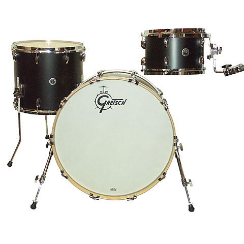 Gretsch USA Brooklyn GB-R843-SDE