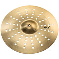 Crash-Becken Sabian AAX SA216XACB