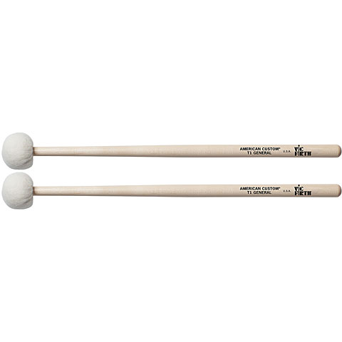 Vic Firth American Custom T1