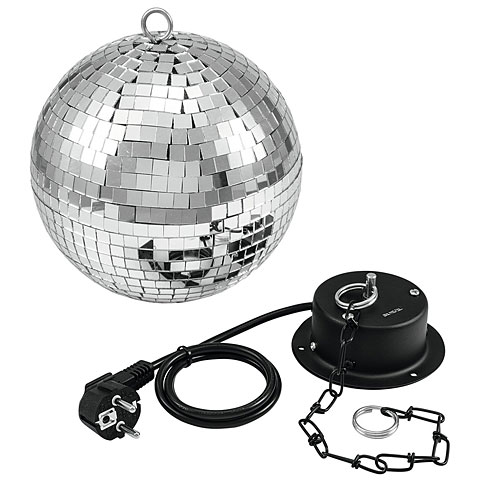 Eurolite Mirror Ball Set 20cm