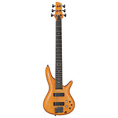 Ibanez Signature GVB36-AM Gerald Veasley « E-Bass
