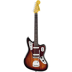 Squier Vintage Modified Jaguar SC 3TSB « E-Gitarre