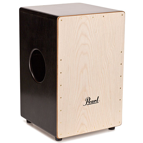 Pearl Two-Face Cajon PBC-512TF