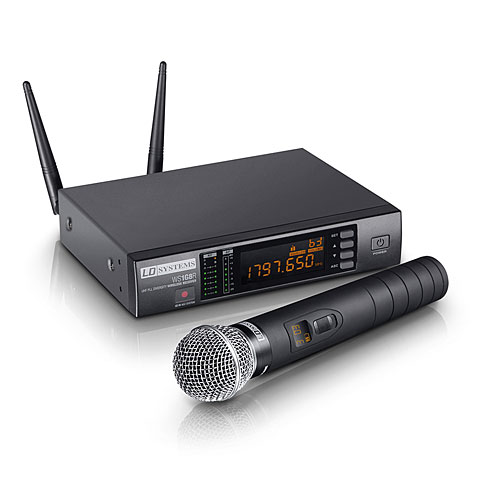 LD-Systems WS 1G8 HHD