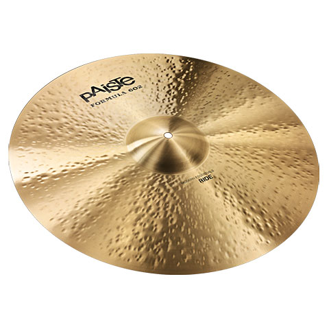 Paiste Formula 602 Modern Essentials 22  Ride