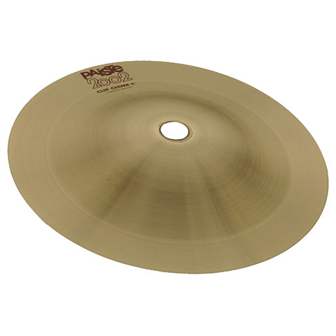 Paiste 2002 Cup Chime Nr. 6/ 5,5