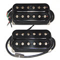 Pickup E-Gitarre Bare Knuckle Steve Stevens Rebel Yell Open Set