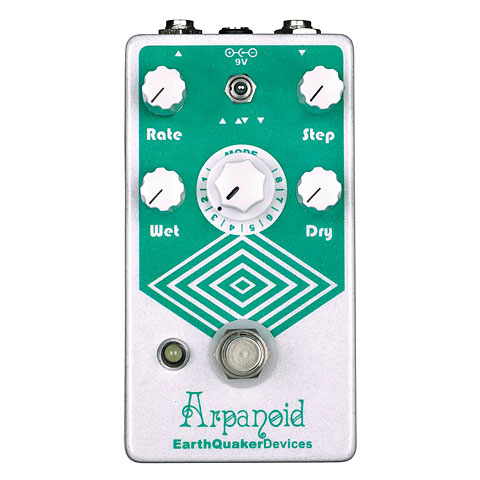 EarthQuaker Devices Arpanoid