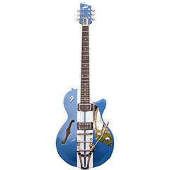 Duesenberg Starplayer TV Mike Campbell DTV-MC « E-Gitarre