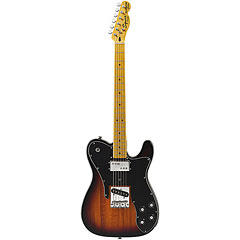 Squier Vintage Modified Tele Custom 3TS « E-Gitarre